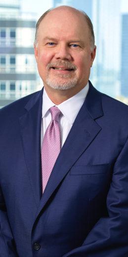 Ruben Kendrick, Jr., Senior Vice President, Chief Financial Officer and Corporate Secretary at Jones Industrial Holdings, Inc.